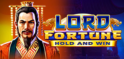 Lord Fortune: Hold and Win