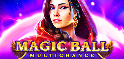 Magic Ball: Multichance