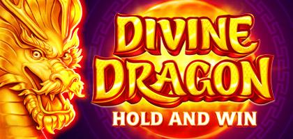 Divine Dragon: Hold & Win