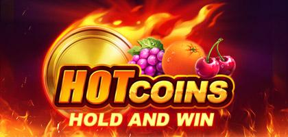Hot Coins