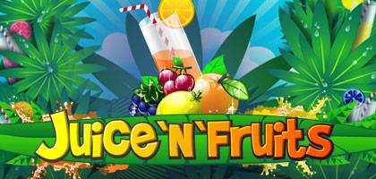 Juice'n Fruits