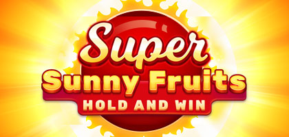 Super Sunny Fruits